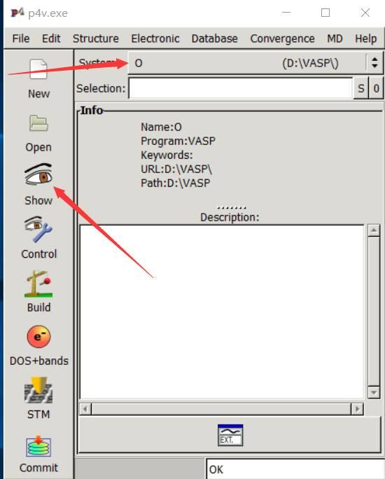 DFT第一性原理实战大全/ Learn-VASP-The-Hard-Way / Ex12-O2单点