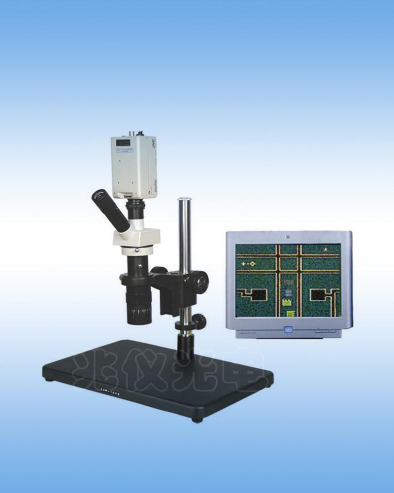 ZYT-300系列体视显微镜
