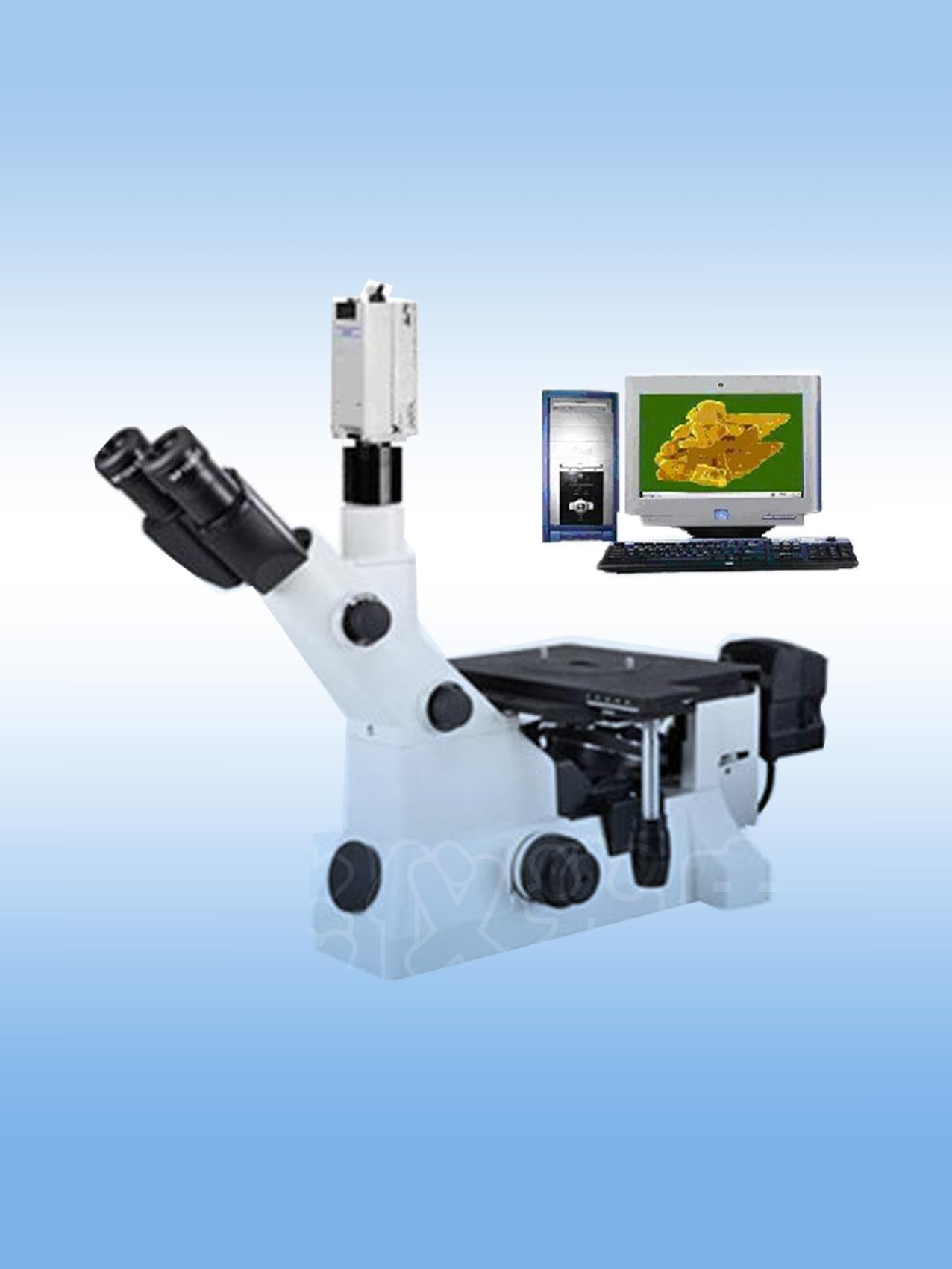 ZYJ-2000型金相显微镜
