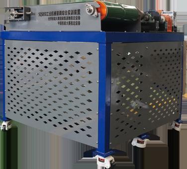 SQS850工业机械安装技术综合实训装置