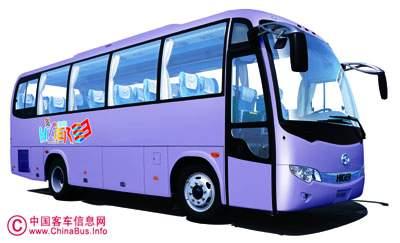 宇通巴士北京出租