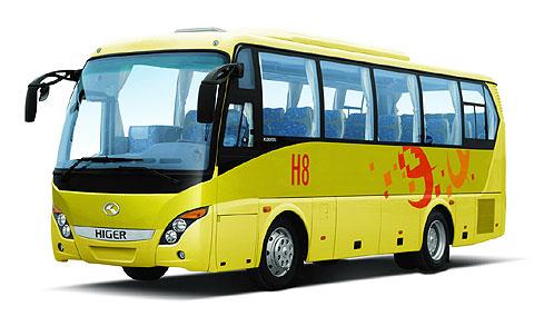 北京单位上下班通勤班车租赁租车