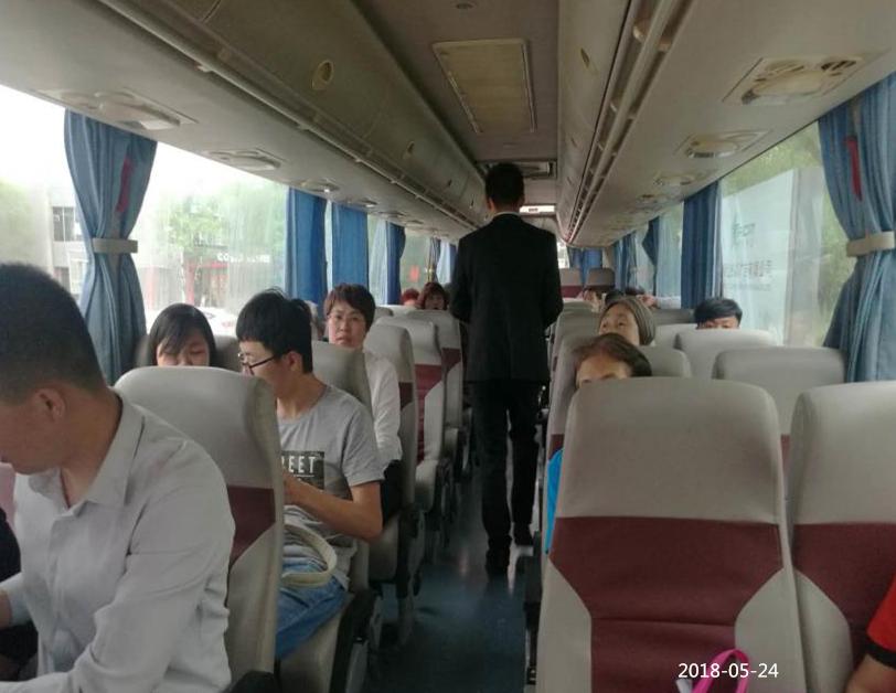 北京班车租赁 京津冀地产看房班车 业主班车