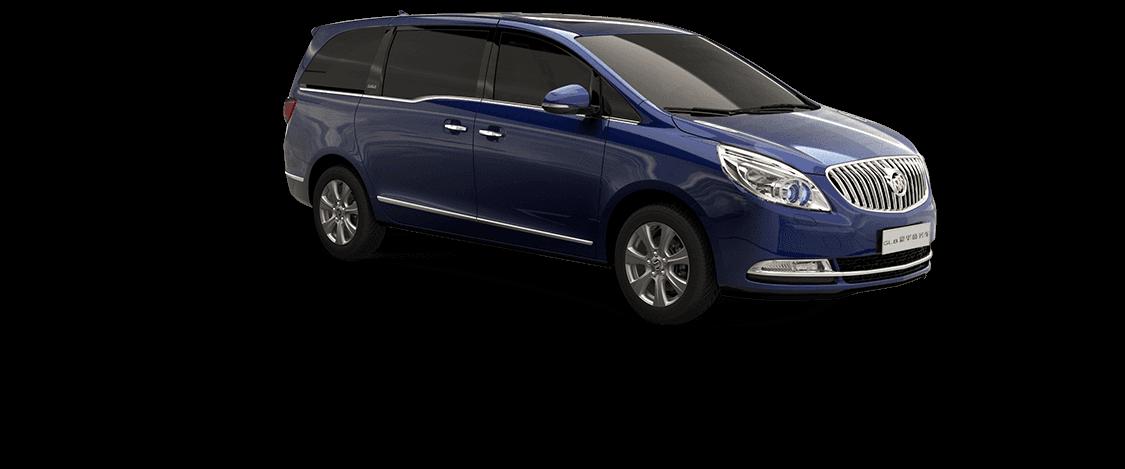 新款别克GL8天尊版,豪华商务车型,商务接待类班车首选款
