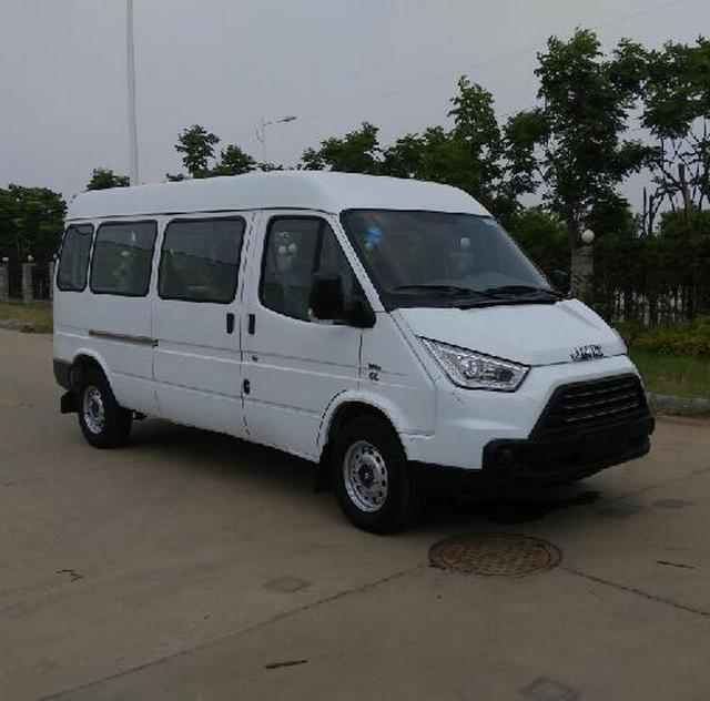 北京班车租赁——福特商务车