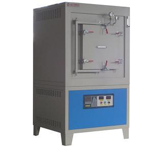1600℃箱式气氛炉