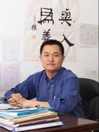 基本教师——赵志敏