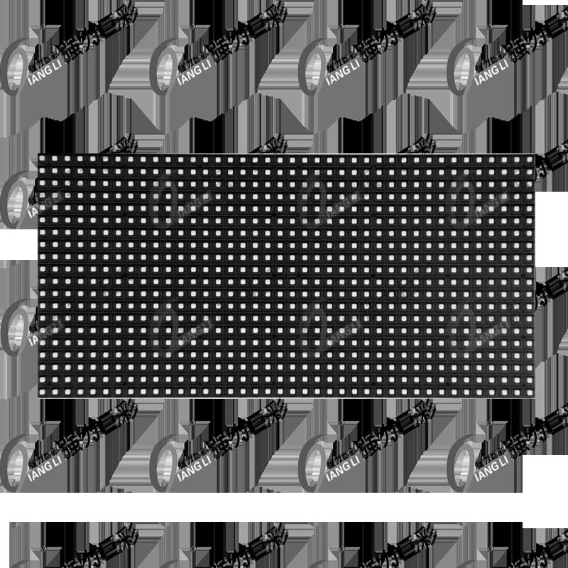 户外表贴Q8全彩LED显示屏