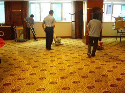 深圳市地毯清洁公司,福田区毛毯地毯清洗公司