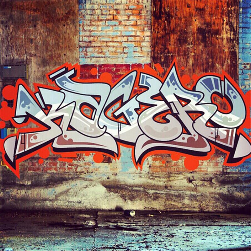 北京dna街头涂鸦团队_北京涂鸦墙_街头涂鸦工作室 _南城大波_街头艺术
