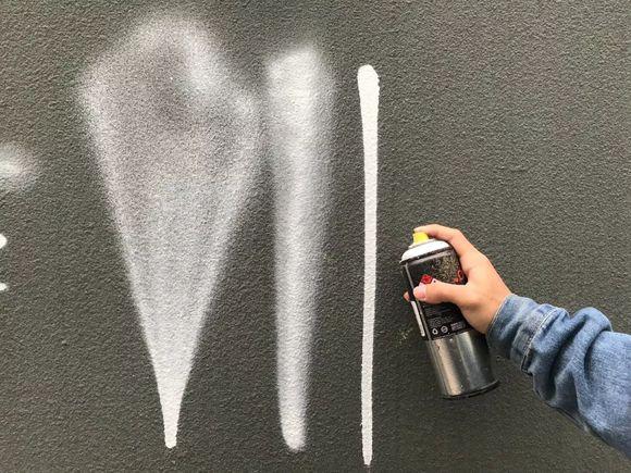 【涂鸦教程】街头涂鸦入门工具必备的喷头测评_北京DNA街头涂鸦团队