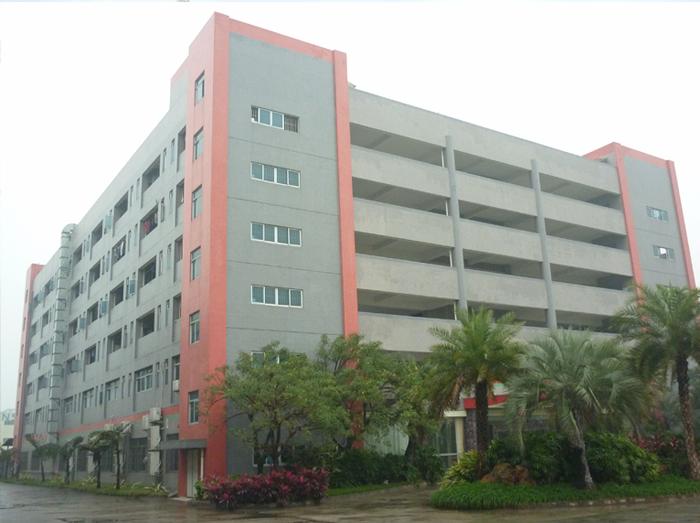 佛山市正鑫隆電器實業有限公司綜合樓、車間5、車間6及連廊1、2工程