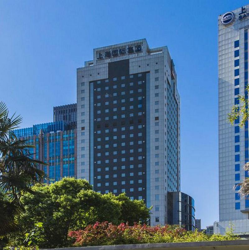 上海跨国采购中心-欧翡商业地产