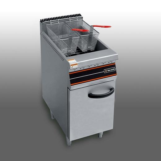 Fryer range