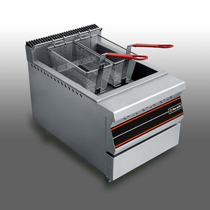 Counter top Gas Fryer range