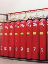 氣體滅火系統