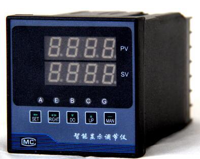XMTA8929H智能数字显示调节仪