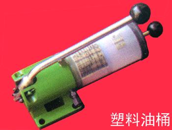 SNB10-1S04手动浓油泵