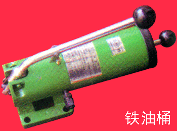 SNB10-2T04手动浓油泵