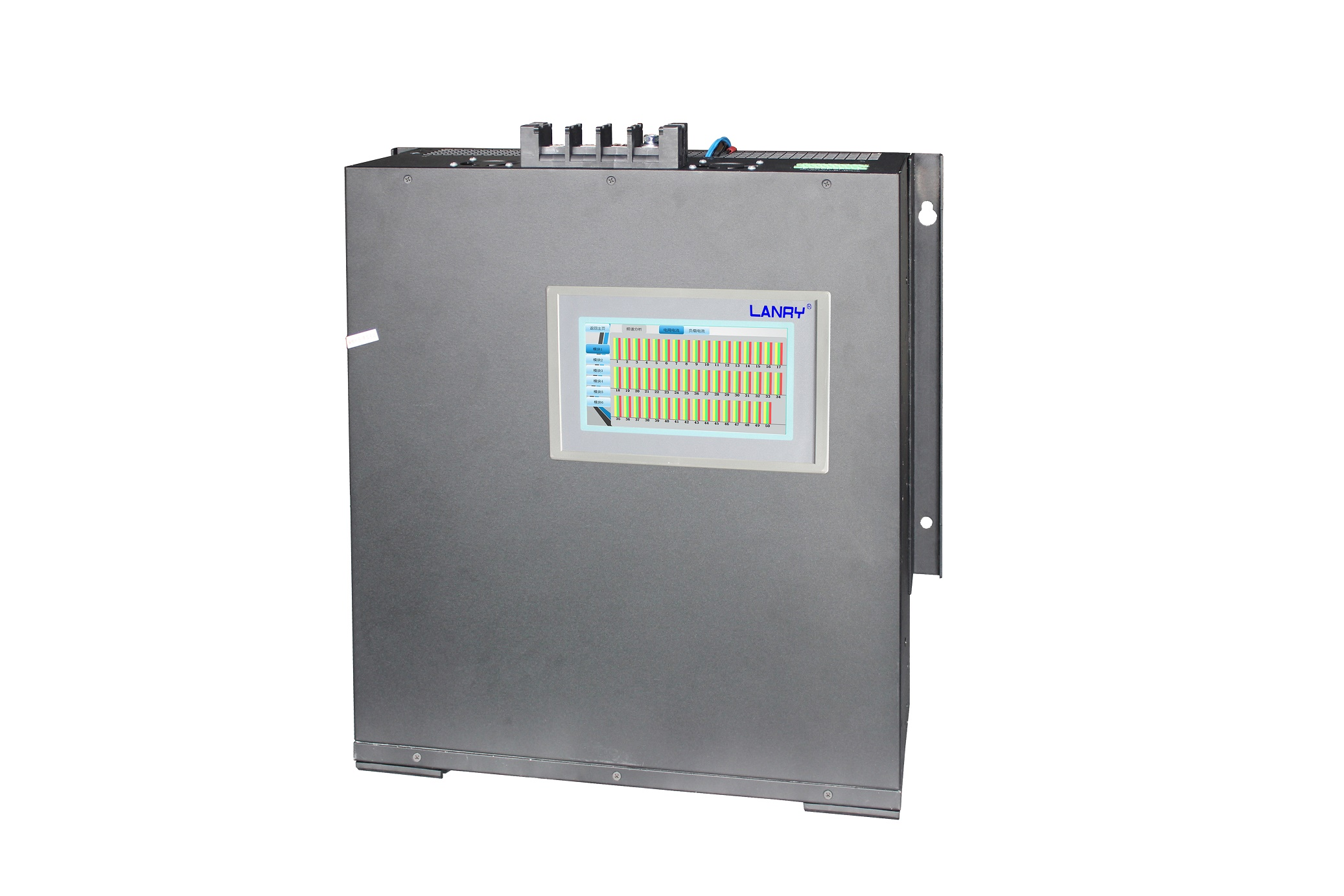 LRAPF有源电力滤波器/LRSVG静止无功发生器/LRATC有源三相不平衡调节装置(壁挂式)