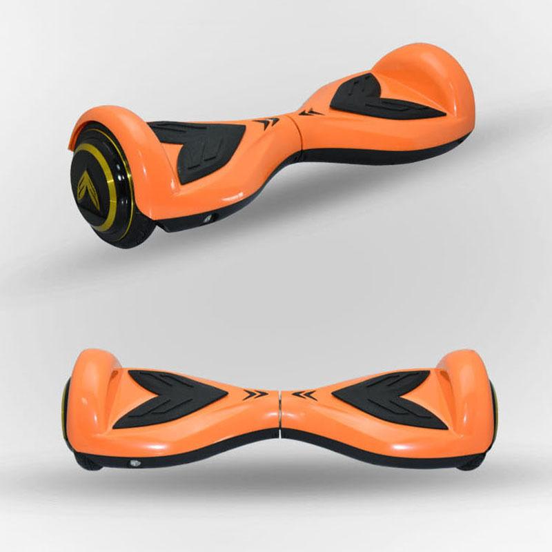 4.5寸儿童平衡车蝴蝶款N45H
