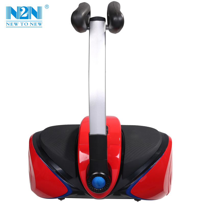 新款NT07手扶/腿控平衡车