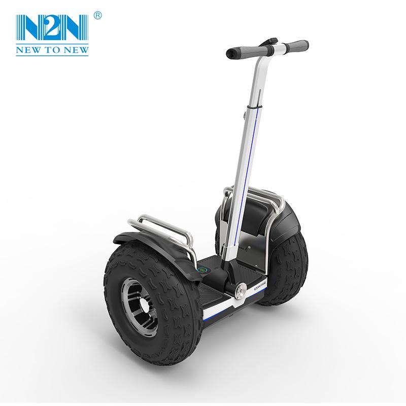 新款越野平衡车NT08