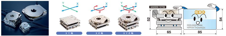 iko中国总代理_IKO直驱型角度校准平台SA系列的解说-日本IKO轴承官网中国总代理 ...