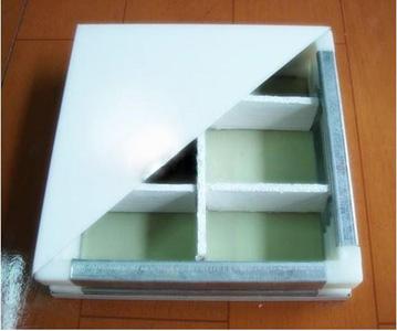 聚氨酯/玻镁手工板【详情】