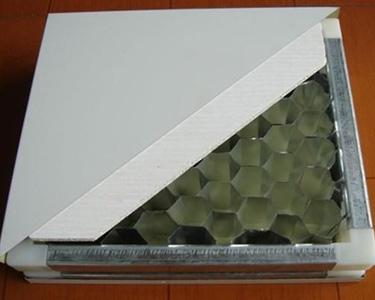 纸蜂窝/铝蜂窝洁净板【详情】