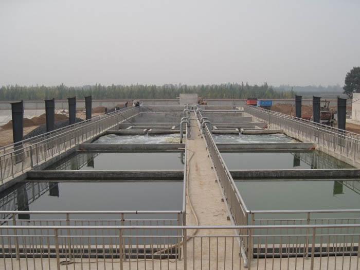 淀粉污水处理系统