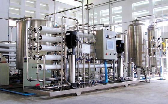 阳极氧化废水处理
