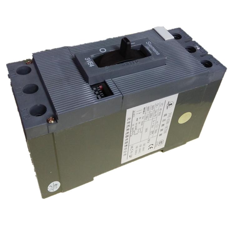 3VE4/3VT4/3VN4低压断路器