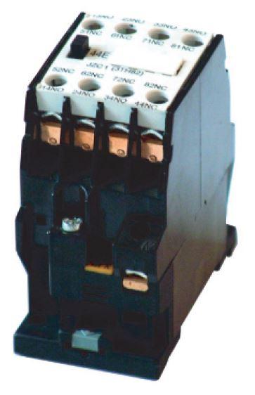 JZC1(3TH)接觸器式繼電器