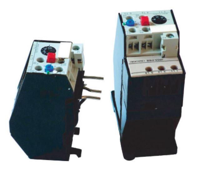 JRS2(3UA5)系列热过载继电