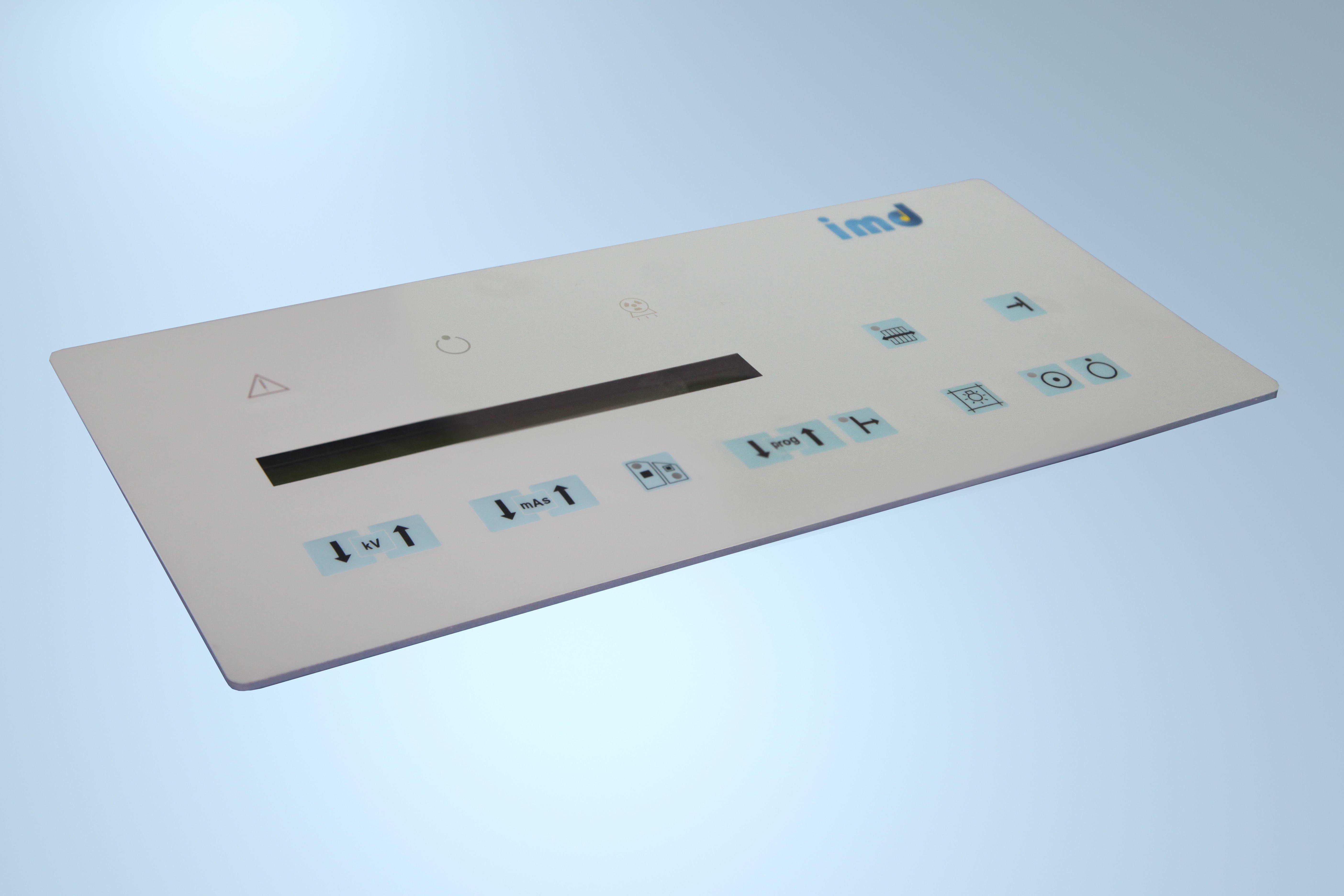 S62控制面板