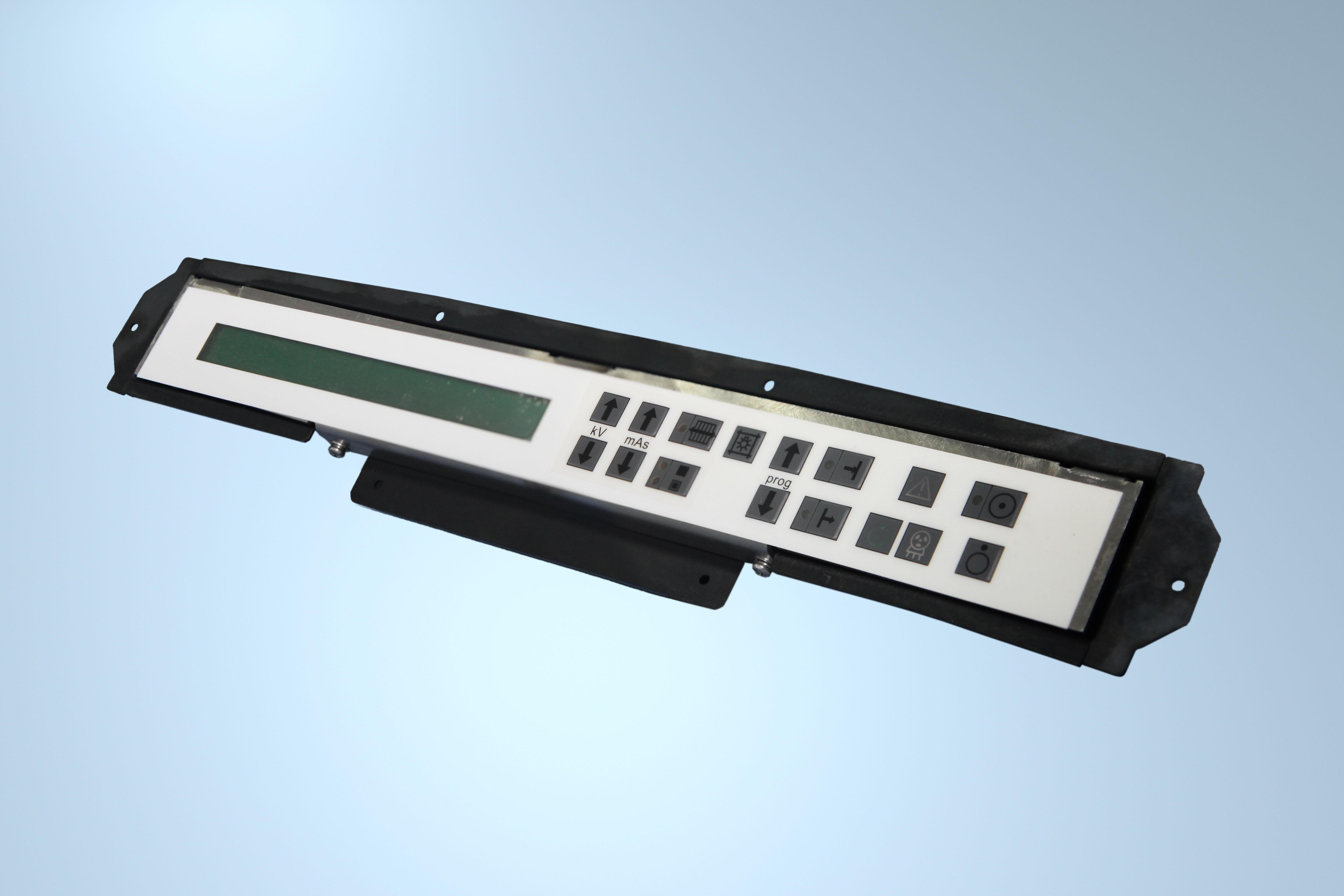 S72控制面板