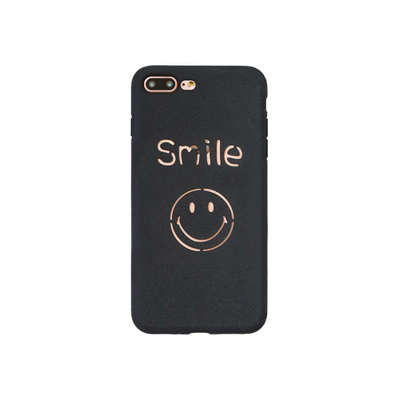 Laser engraving mobile phone protection shell-3