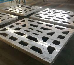 大型低压铸铝件