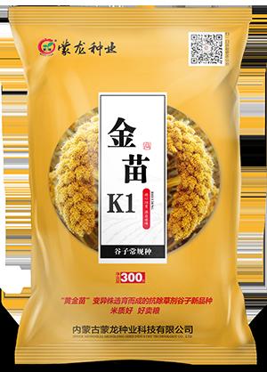 金苗K1(黄)