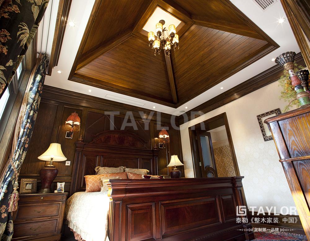 上海泰勒整木家装