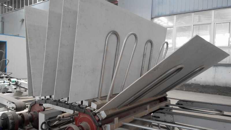 纤维增强硅酸钙板生产厂家,包施工