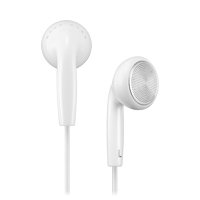 21克线控立体耳机