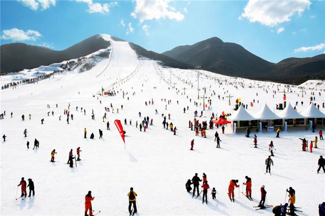 滑雪场管理系统滑雪场收费系统优质选择的详细介绍