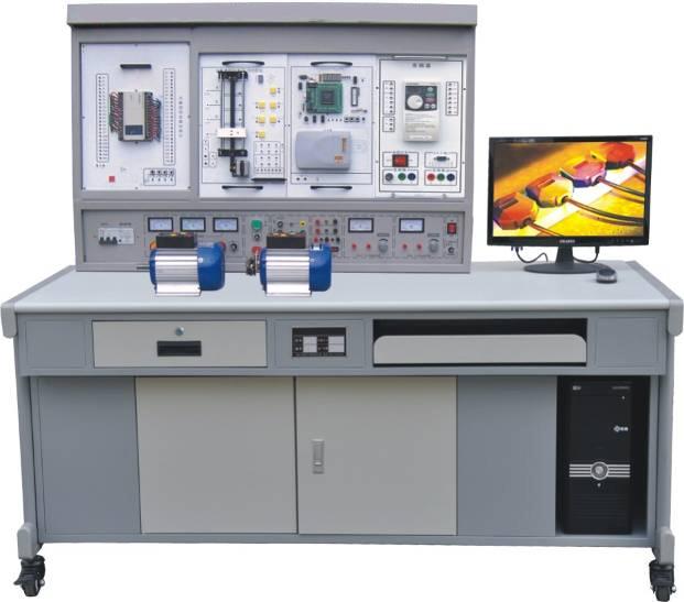 JYPLX-02GPLC可编程控制器综合实训装置