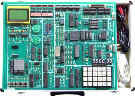 86PCI16/32微机实验开发系统