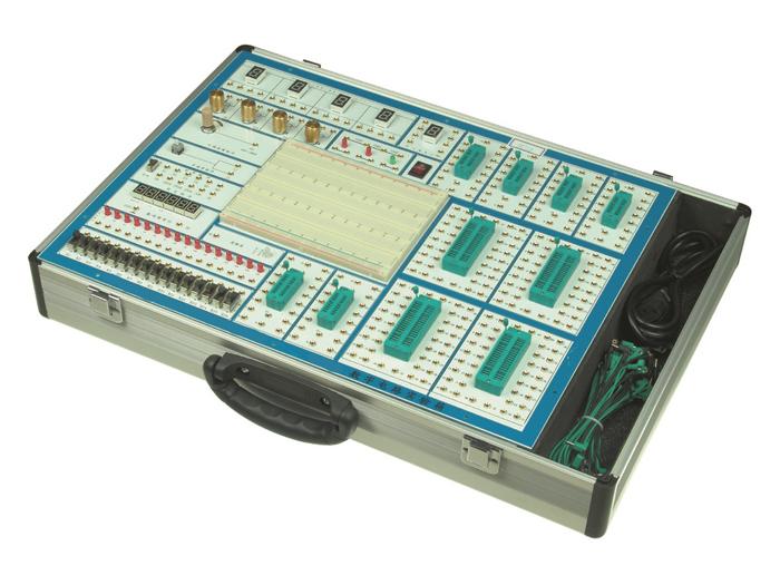 数字电路学习机