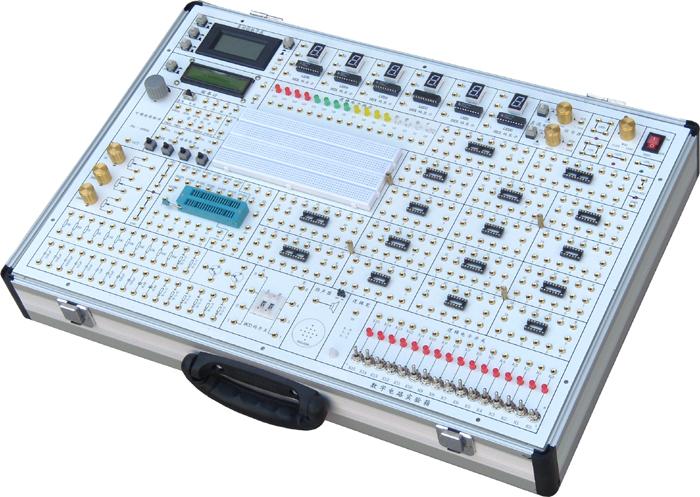 电子技术综合实验仪