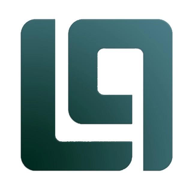安徽嵐青教育品牌logo標志