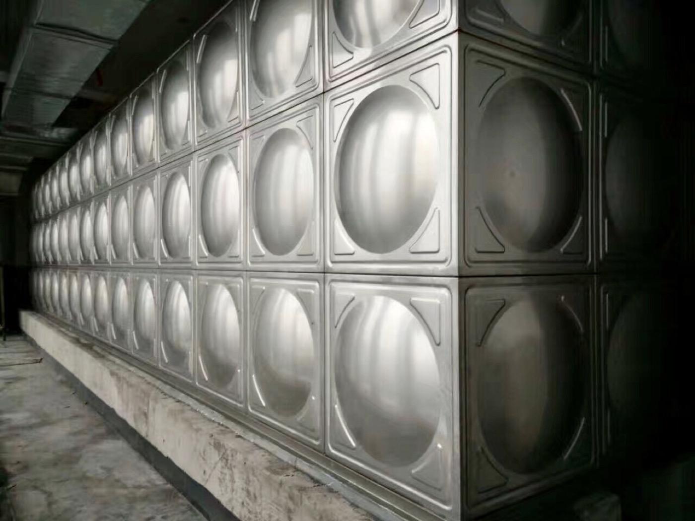 惠州不锈钢保温水箱介绍
